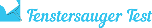 Fenstersauger Test Logo